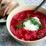 Apetyczne potrawy kuchni polskiej